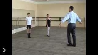 Смотреть онлайн Урок татарского танца для самостоятельного обучения