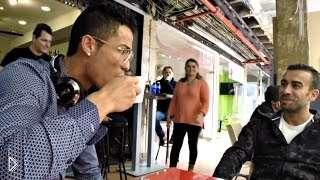 Смотреть онлайн Вот почему Криштиану Роналду не бывает в кафе