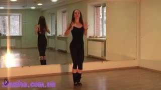 Смотреть онлайн Как научиться танцевать стрип дэнс на дому урок