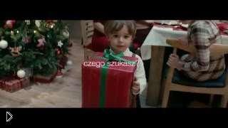 Смотреть онлайн Добрый ролик про Деда Мороза