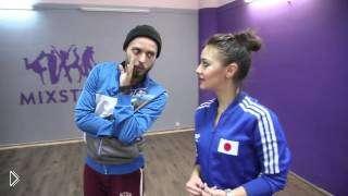 Смотреть онлайн Самостоятельное обучение хип-хоп танцу на дому