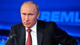 Смотреть онлайн Большая конференция с В.В. Путиным от 23.12.2016