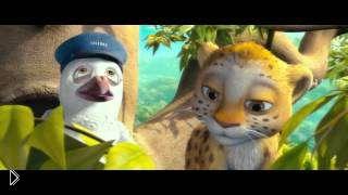 Смотреть онлайн Мультфильм: Братва из джунглей, 2011 год
