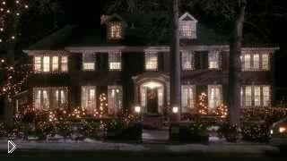 Смотреть онлайн Платный фильм: Один дома, 1993 год