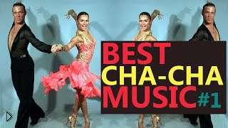 Смотреть онлайн Сборник музыки для танца Ча-Ча-Ча
