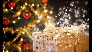 Смотреть онлайн Караоке: Александр Шевкун - Елка (Мурка) Новогодняя