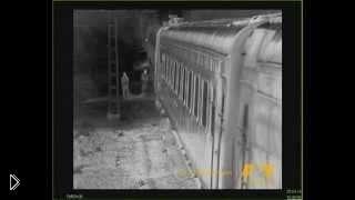 Смотреть онлайн Подборка: Люди падают под поезд