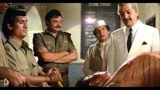 Смотреть онлайн Индийский фильм: Цветок и пламя, 1993 год