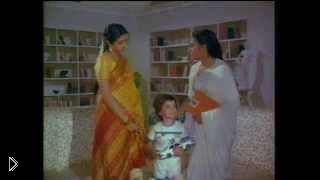 Смотреть онлайн Индийский фильм: Родной ребенок, 1987 год