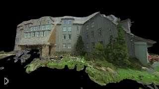 Самый странный Арт ролик в 360° - Видео онлайн