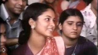 Смотреть онлайн Индийский фильм: Прости, Аруна, 1979 год