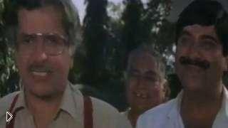 Смотреть онлайн Индийский фильм: Любовь выигрывает, 1989 год