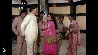 Смотреть онлайн Индийский фильм: Туфан, 1989 год