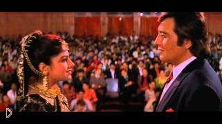 Смотреть онлайн Индийский фильм: Король и королева, 1994 год
