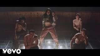 Смотреть онлайн Клип: Tinashe - Company