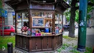 Смотреть онлайн Идея для бизнеса: Кофе на вынос