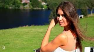Смотреть онлайн Какого жить в Норвегии русскому человеку