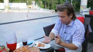 Смотреть онлайн Как Андрей Губин живет в настоящее время