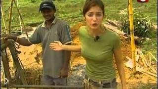 Смотреть онлайн Обзор острова и развлечений на Шри-Ланке