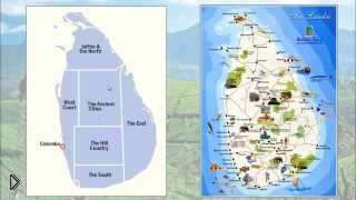 Смотреть онлайн Полный обзор про Шри-Ланку для туристов