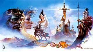 Смотреть онлайн Аудиосказка: Король Артур и рыцари Круглого стола