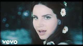 Смотреть онлайн Клип: Lana Del Rey - Love