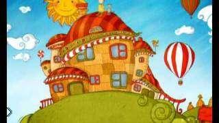 Смотреть онлайн Белорусская колыбельная колыханка для детей