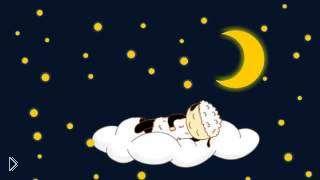 Смотреть онлайн Успокаивающая музыка релакс для сна детям