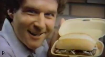 Смотреть онлайн Продукты из Макдональдса, которые не пошли в массы