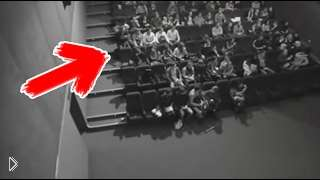 Смотреть онлайн Подборка приколов в кинотеатрах