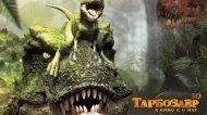 Смотреть онлайн Мультфильм: Тарбозавр
