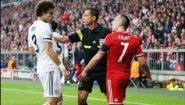 Смотреть онлайн Подборка: Дерзкие драки в футболе