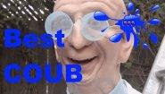 Смотреть онлайн Подборка коуб приколов про мультик Футураму