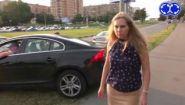 Смотреть онлайн Водители пренебрегают правилами дорожного движения