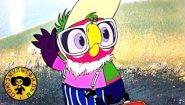 Смотреть онлайн Мультик «Попугай Кеша - Возвращение блудного попугая»,