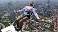 Смотреть онлайн Подборка: Парашюты не раскрываются во время прыжка