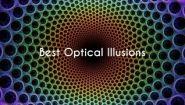 Смотреть онлайн Подборка: Оптические иллюзии