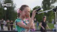 Смотреть онлайн Короткий стих про войну на Донбассе до слез
