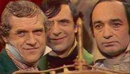 Смотреть онлайн ТелеСпектакль «Игроки», 1978