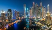 Смотреть онлайн Хороший обзорный ролик про Дубаи