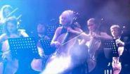 Смотреть онлайн Концерт группы «Ария» с симфоническим оркестром 2016