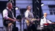 Смотреть онлайн Юбилейный концерт Николая Расторгуева и группы «ЛЮБЭ»