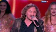 Смотреть онлайн Юбилейный концерт Игоря Николаева 2015