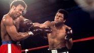 Смотреть онлайн Лучшие бои Мохаммеда Али с нокаутами