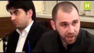 Смотреть онлайн Чеченец рассказал про свой взгляд на Москву