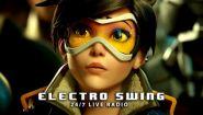 Смотреть онлайн Радио с электронной музыкой из компьютерных игр
