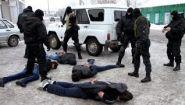 Смотреть онлайн Подборка: Как ОМОН задерживает преступников