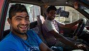 Смотреть онлайн Как цыгане разводят людей на дорогах