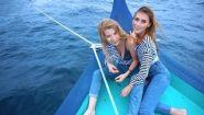 Смотреть онлайн Александр Тихомиров снимает девушек на Мальдивах