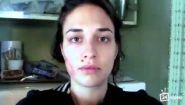 Смотреть онлайн Замужняя девушка фотографировала себя каждый день